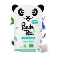 Panda Tea Night Cleanse Detox 28 Sachets à SARROLA-CARCOPINO