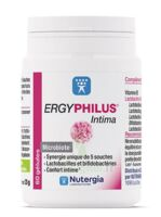 Ergyphilus Intima Gélules B/60 à SARROLA-CARCOPINO