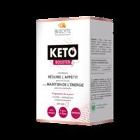 Biocyte Kéto Booster Poudre 14 Sticks à SARROLA-CARCOPINO