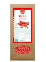 Exopharm Baies De Goji Premium Séchées Conventionnelles Sachet/500g à SARROLA-CARCOPINO