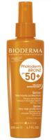 Photoderm Bronz Spf50+ Spray Fl/200ml à SARROLA-CARCOPINO