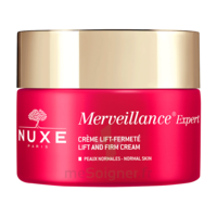 Nuxe Merveillance Expert Crème Rides Installées Et Fermeté Pot/50ml