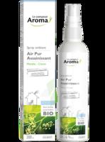 Air pur Spray ambiant assainissant Menthe-Citron Spray/200ml à SARROLA-CARCOPINO