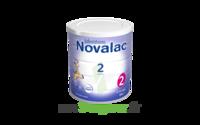 Novalac 2 Lait En Poudre 2ème âge B/800g à SARROLA-CARCOPINO