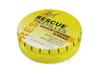 Rescue® Pastilles Orange - Bte De 50 G à SARROLA-CARCOPINO