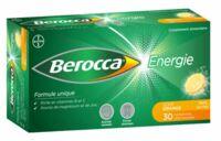 Berocca Energie Comprimés Effervescents Orange B/30 à SARROLA-CARCOPINO