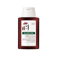 Klorane Quinine + Edelweiss Bio Shampooing 400ml à SARROLA-CARCOPINO