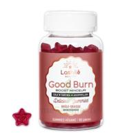 Lashilé Beauty Good Burn Boost Mineur/brûle Graisse B/60 à SARROLA-CARCOPINO
